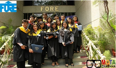 Fore School of Management New Delhi