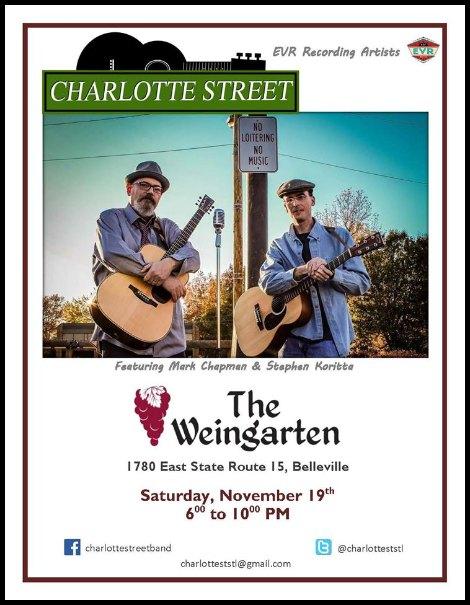 Charlotte Street 11-19-16