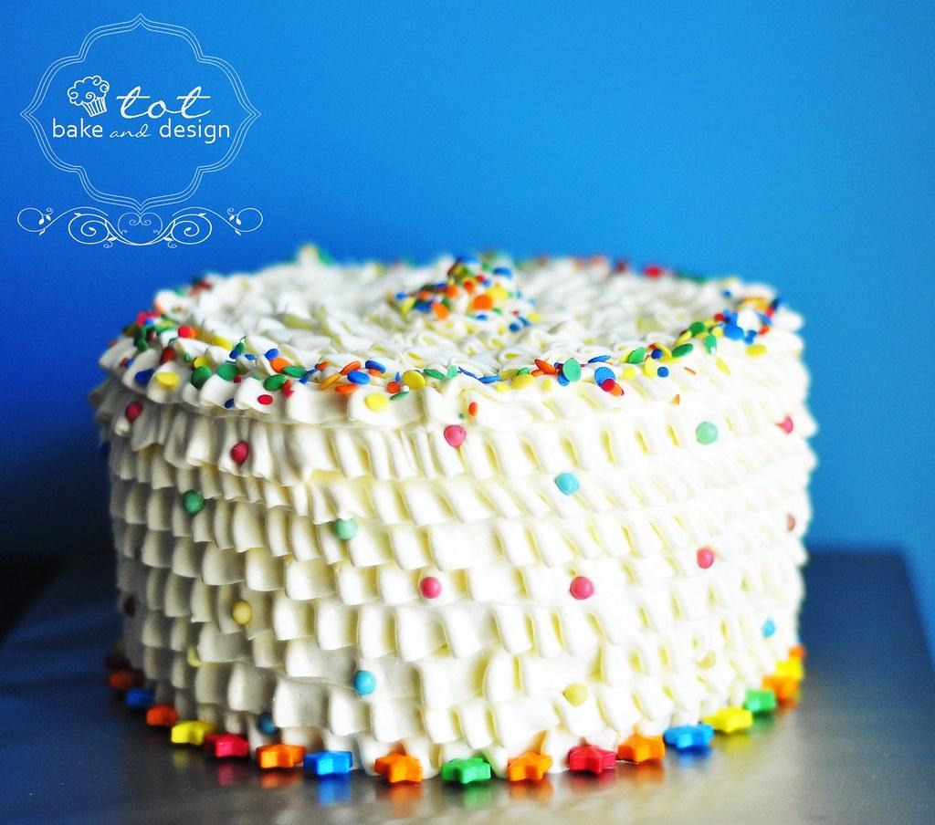 Cake N Bake Factory Ban A Ramel