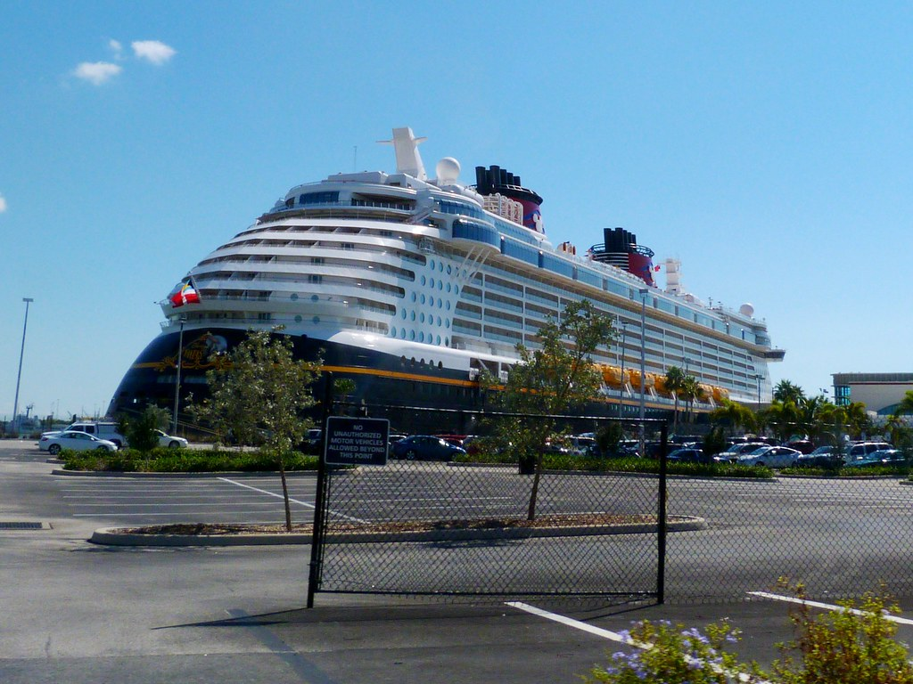 Port Canaveral What Time To Set Up Rental Car Pickup