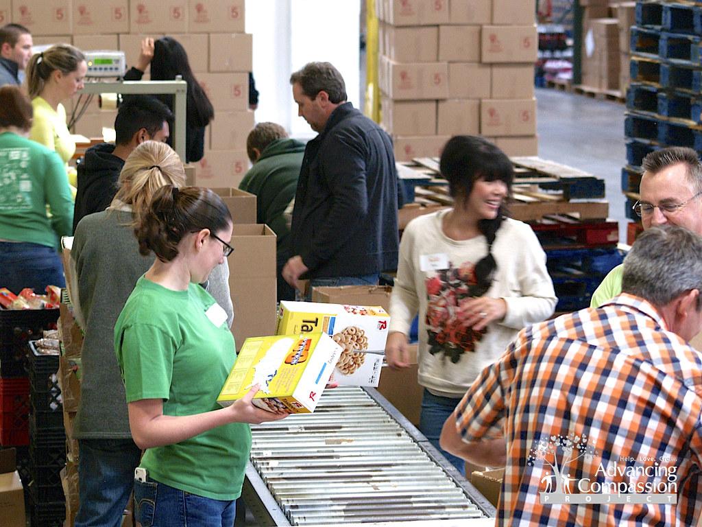 Food Bank Jobs San Diego