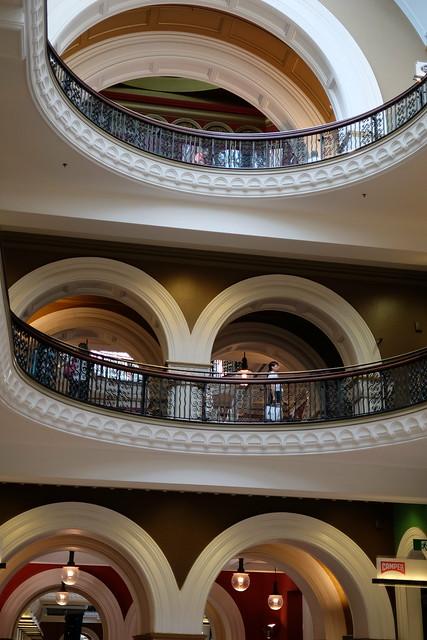 Queen Victoria Building (QVB) 05