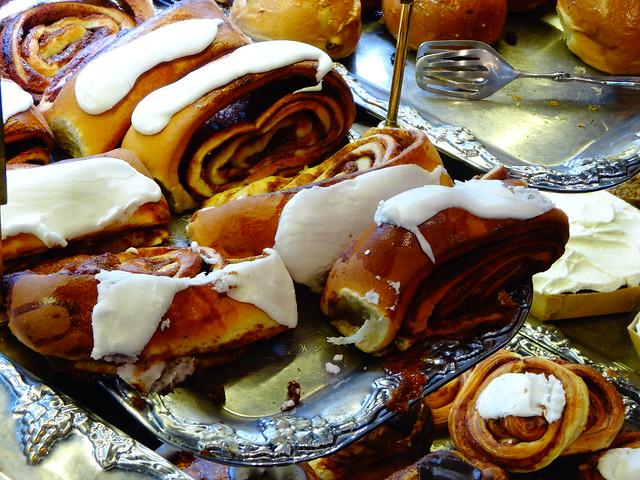 St. Peder's Bakery