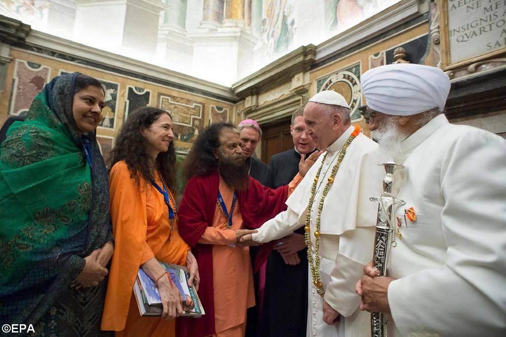 Đường Vào Thần Học Các Tôn Giáo: Đối Diện Với Thách Đố Của Đa Phức Tôn Giáo
