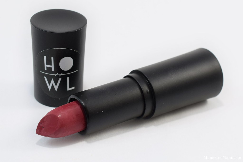 Howl Cosmetics Snowberry