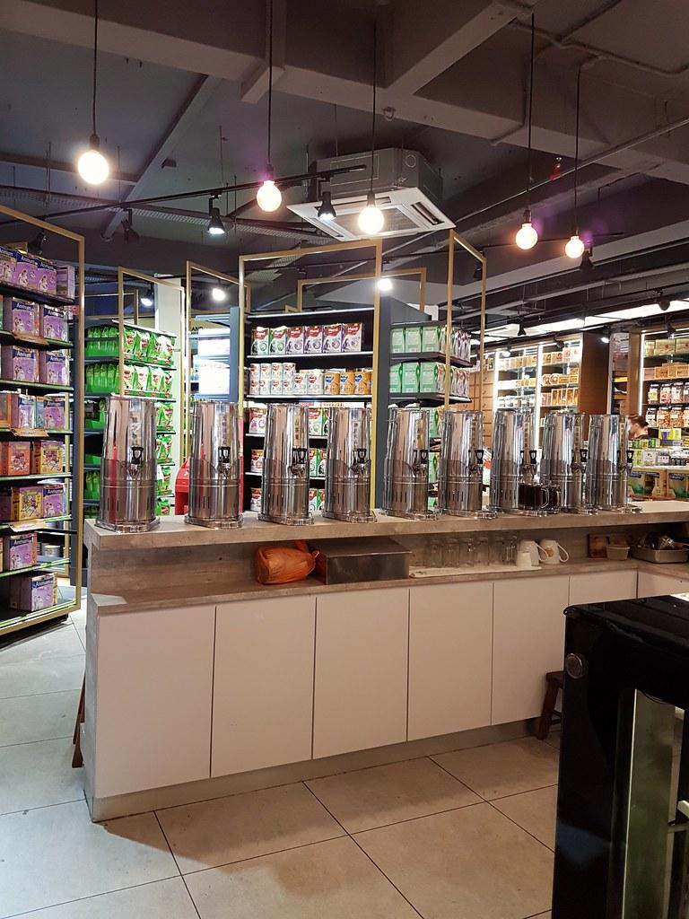 @ 华聯药行 Fah Lian Herbs & Foods Taman