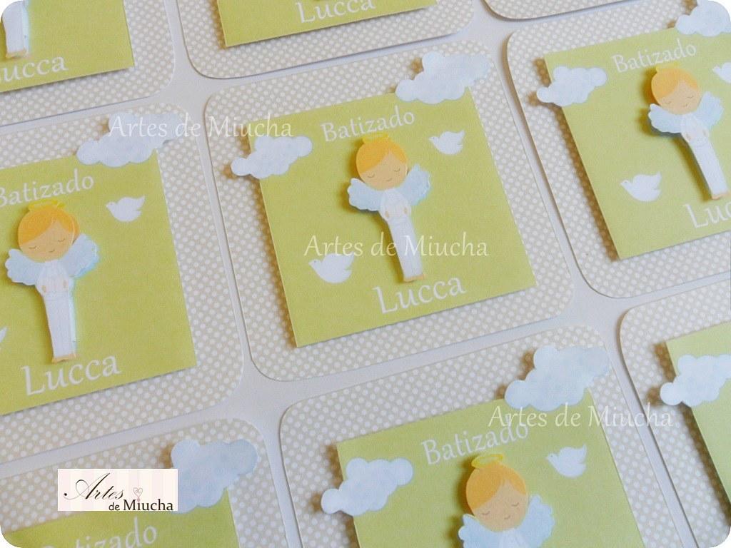decoraç u00e3o para centro de mesa batizado Quase pronta para u2026 Flickr -> Decoracao Centro De Mesa Batizado