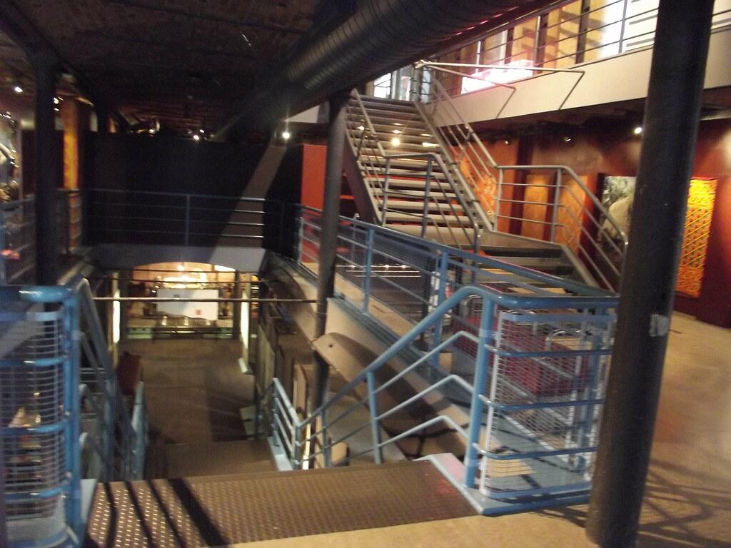 International Slavery Museum Albert Dock Liverpool S