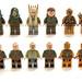 79012 Mirkwood Elf Army