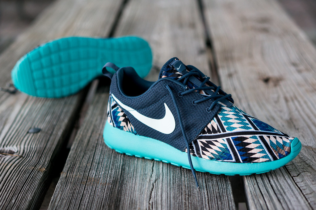 mens custom roshe runs for sale