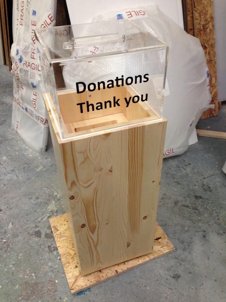 Img 3785 Www Donationbox Co Uk Flickr