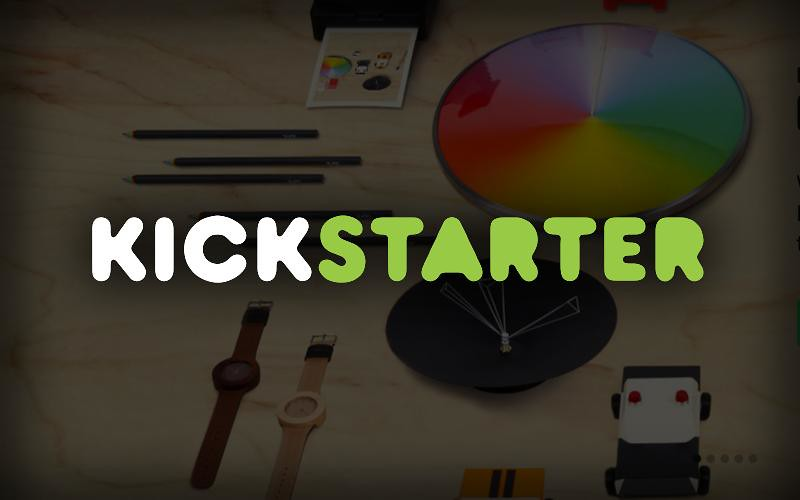 Kickstarter Has Helped Create Over 300,000 Jobs Since 2009