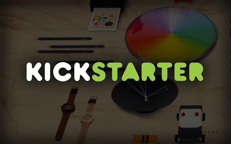The Rizk Kickstart Campaign
