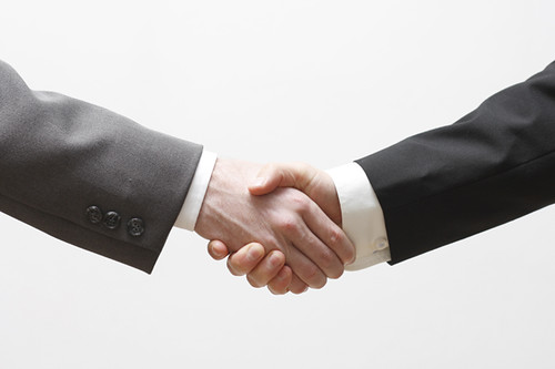 The Rise of Digital Partnerships