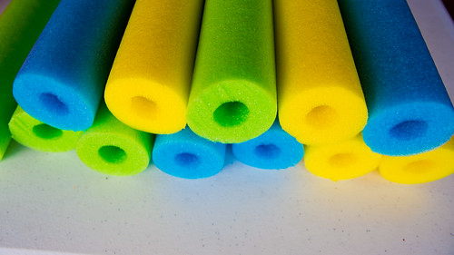 Pool Noodle Nunchucks-14