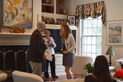 12. WCC Scholarship Tea - May 20, 2015
