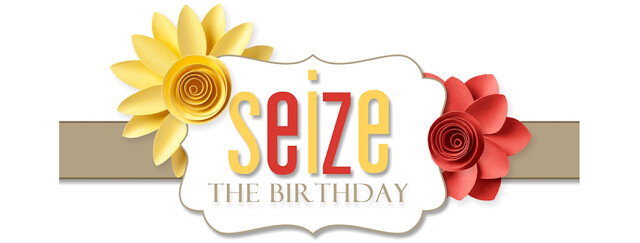 Seize The Birthday - Blog
