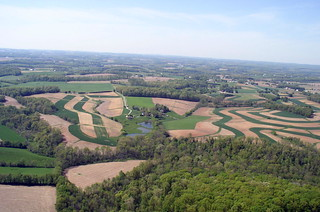 Photo of rural lands