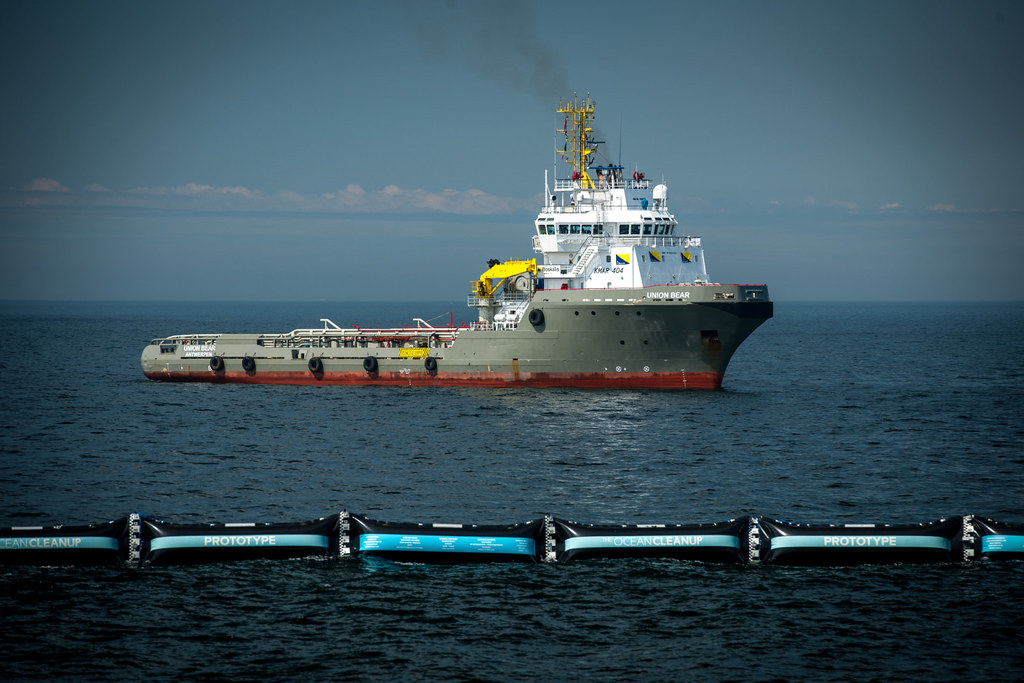 20161129 海洋吸塵器史萊特來台