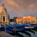 Santa Maria della Salute / sunrise version