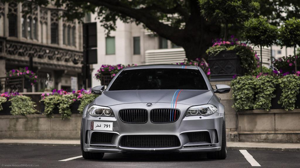 BMW M5 Hamann   Flickr - Photo Sharing!