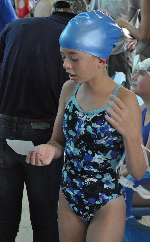 star invitational swim meet