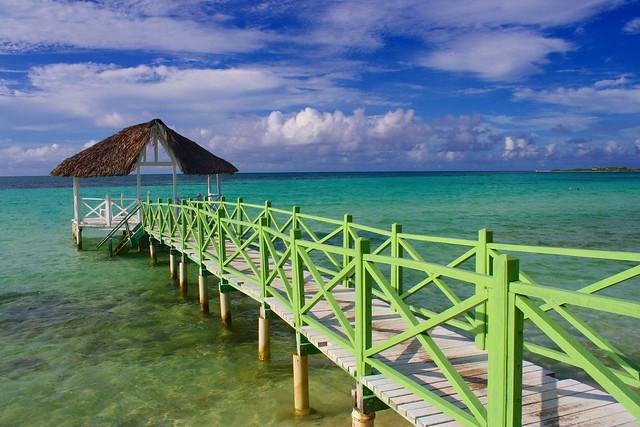 Memories Flamenco Beach Resort  Star Cayo Coco Cuba