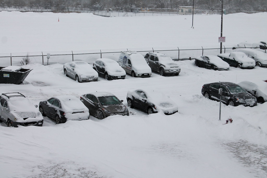 Car Parking For Grand Final