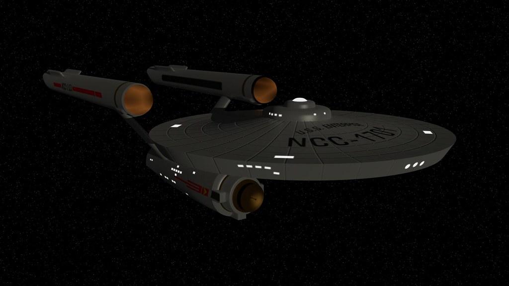 Star Trek Time Traveler