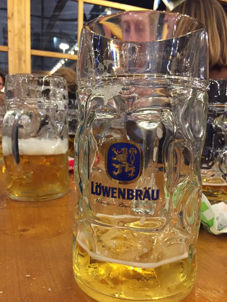 Löwenbräu戰鬥杯