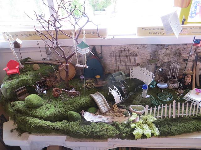 Miniature Fairy Garden Supplies Flickr Photo Sharing