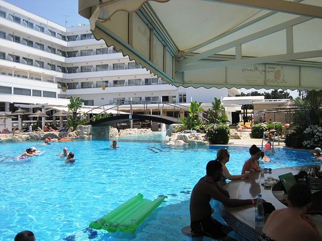 Hotel Tasia Maris Nibi Beach Cyprus