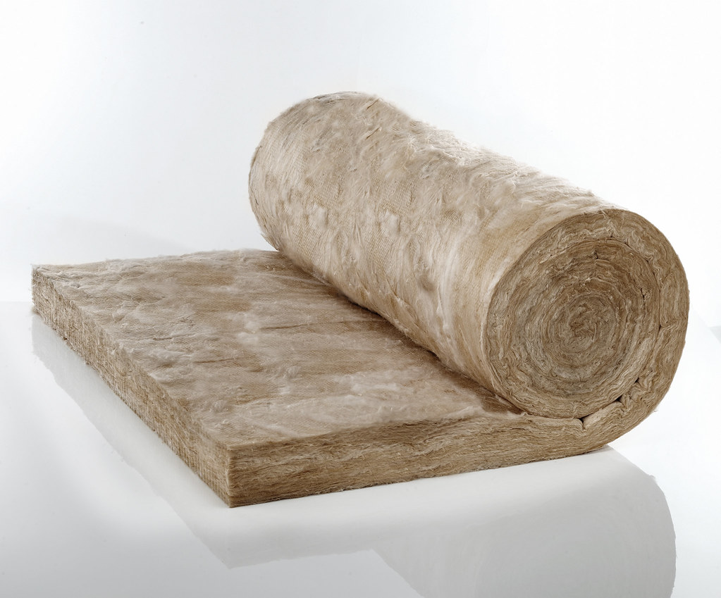 Knauf insulation frametherm roll glasswool image must be for Wool insulation cost