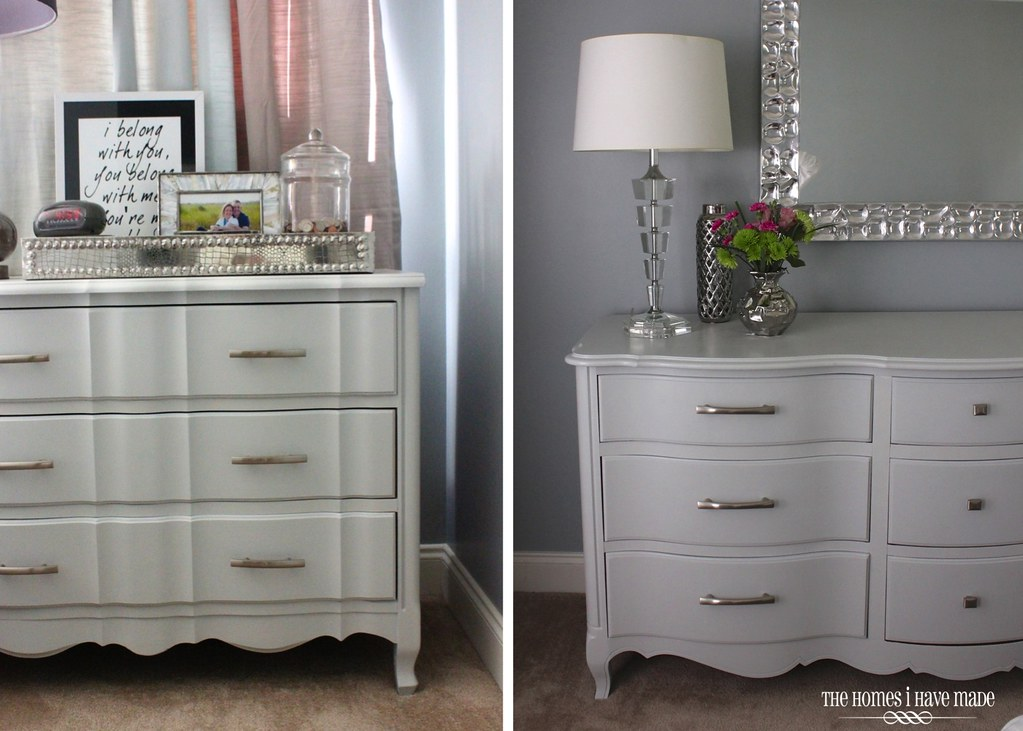 Modernizing Old Furniture 013 | TheHomesIHaveMade | Flickr