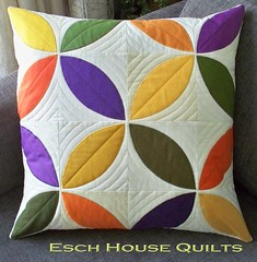 Secondary by EschHouseQuilts