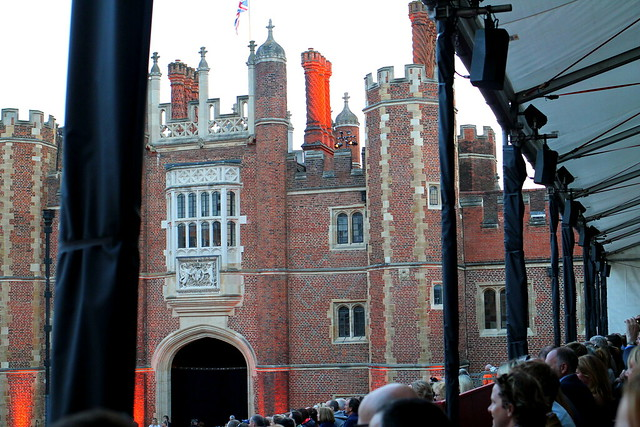 Hampton Court Palace Festival (16)