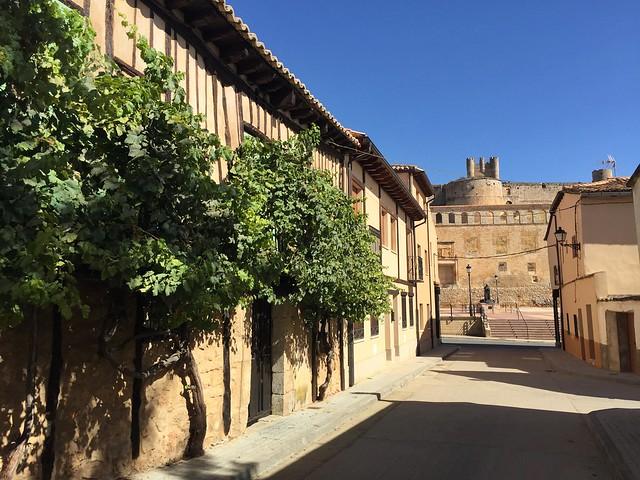 Casa de Fray Tomás de Berlanga en Berlanga de Duero (Soria)