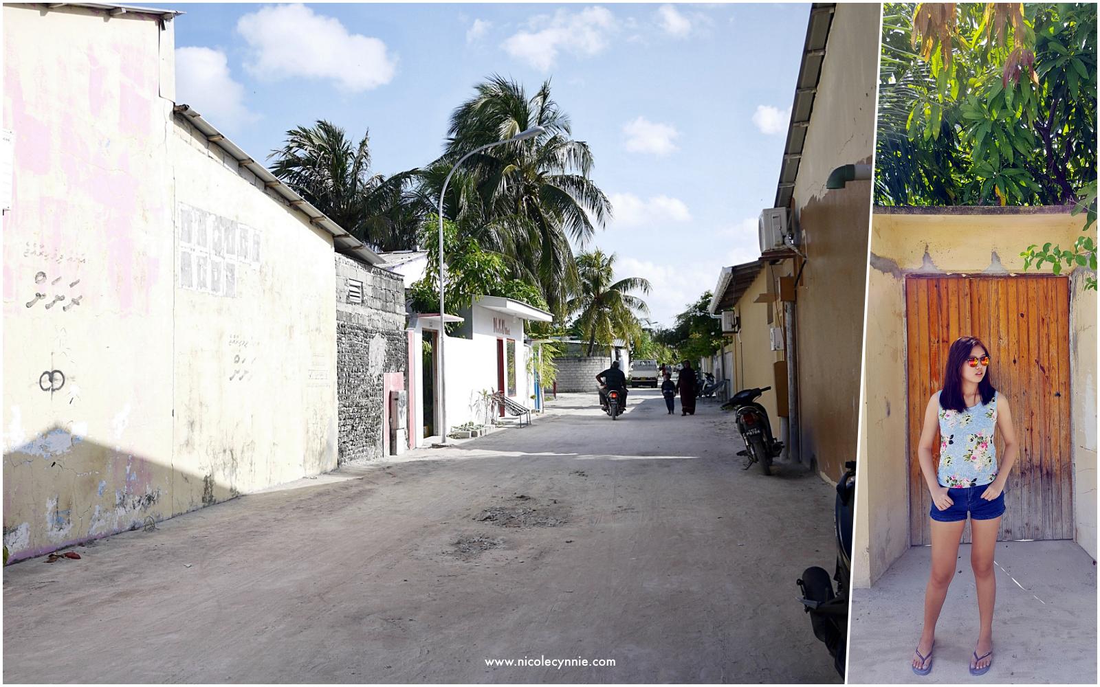 Maafushi_street