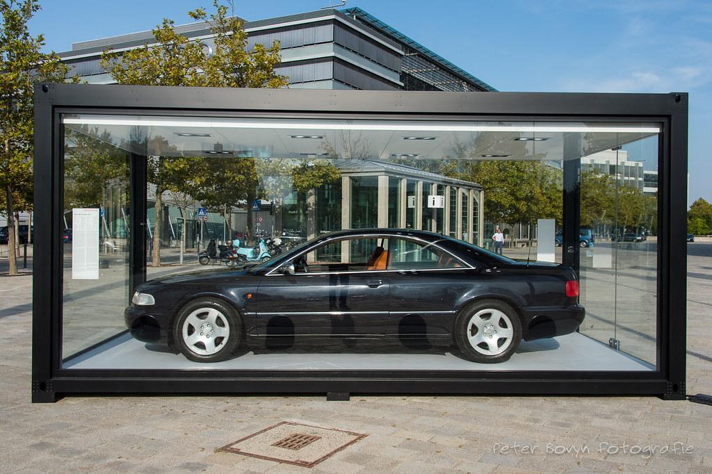Audi A8 Coup 233 Concept 1995 D2 4 172 Cc V8 300 Hp 6