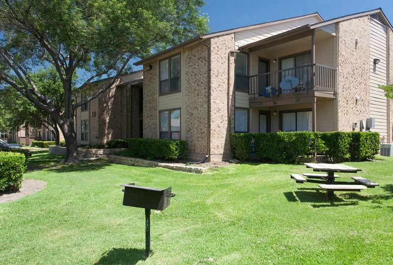 The Ridge Apartments Columbus Ohio