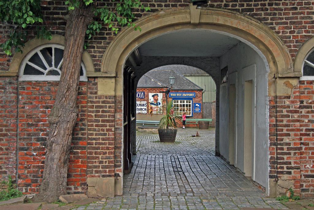 Museum Preston Preston Hall Museum Stockton