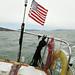 San Francisco Bay Astern