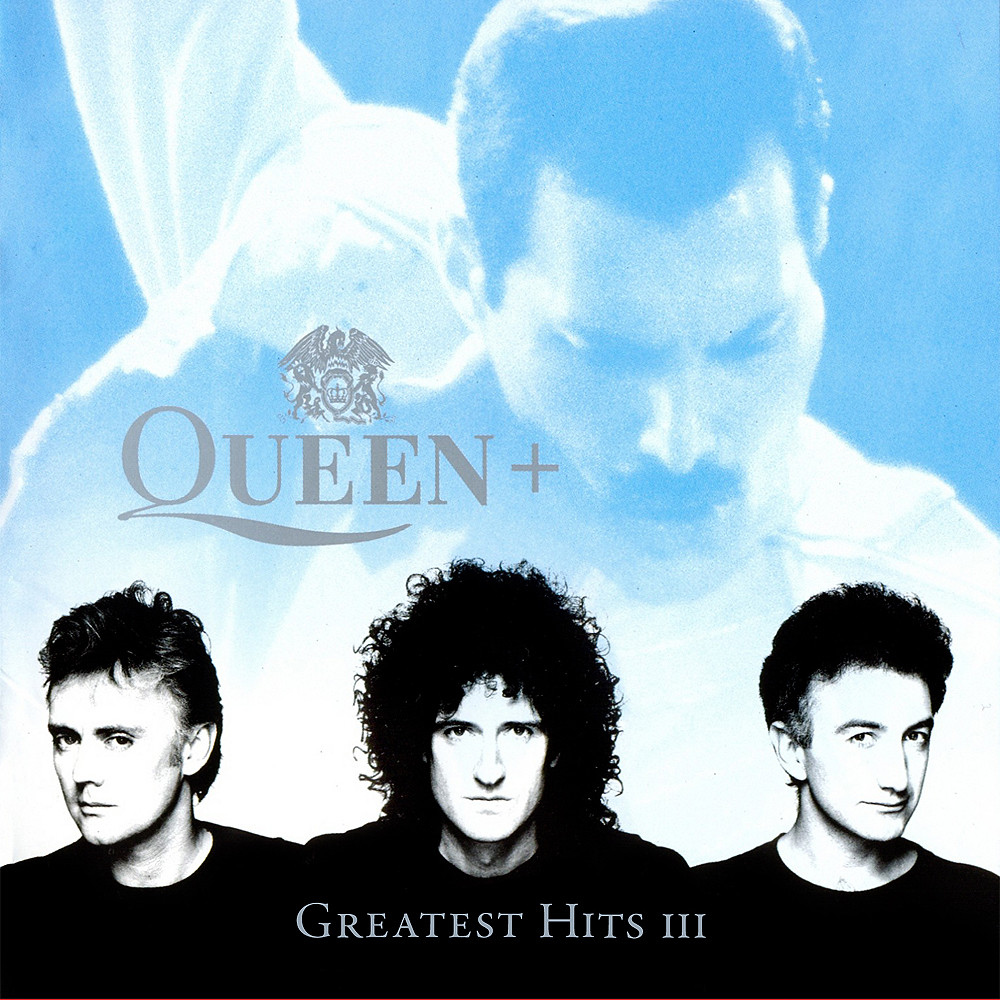 queen greatest hits 3 - photo #2