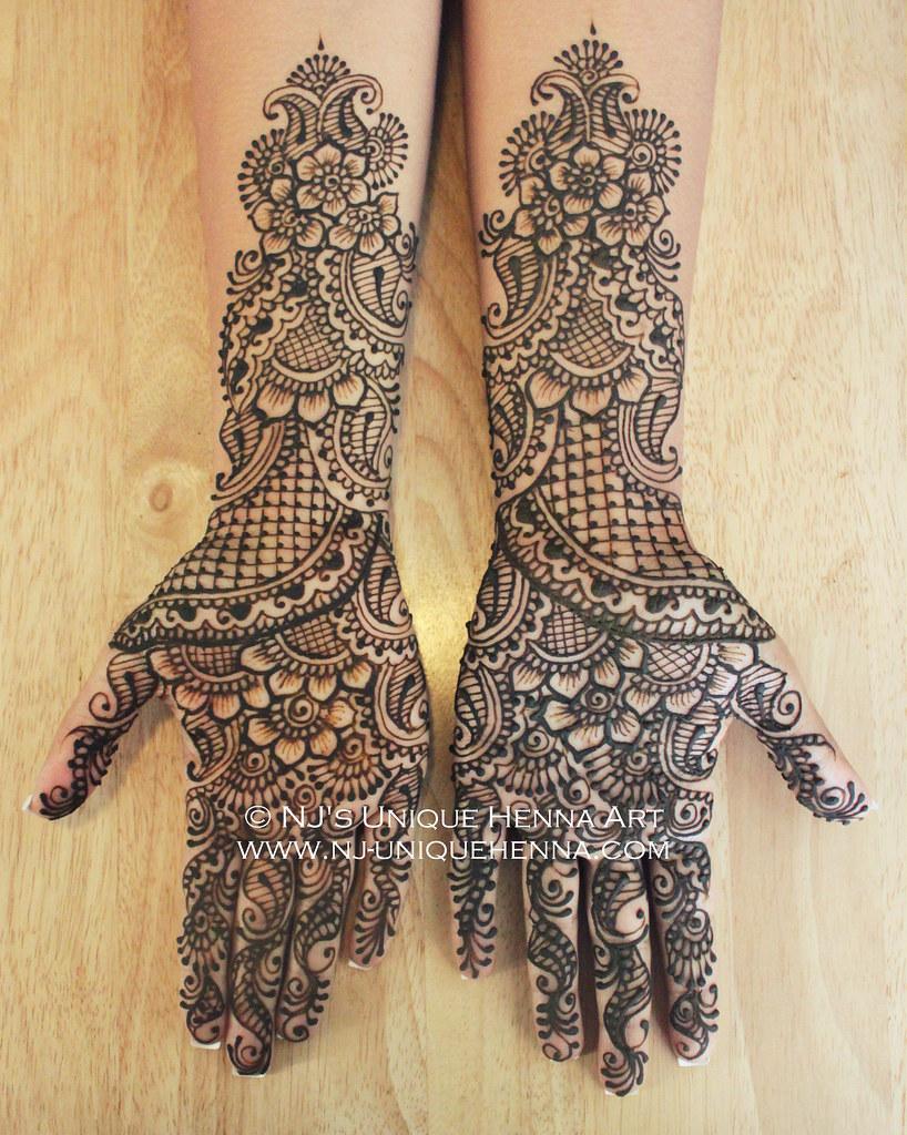 Bridal Mehndi Rates Nj : Salza s bridal henna nj unique art
