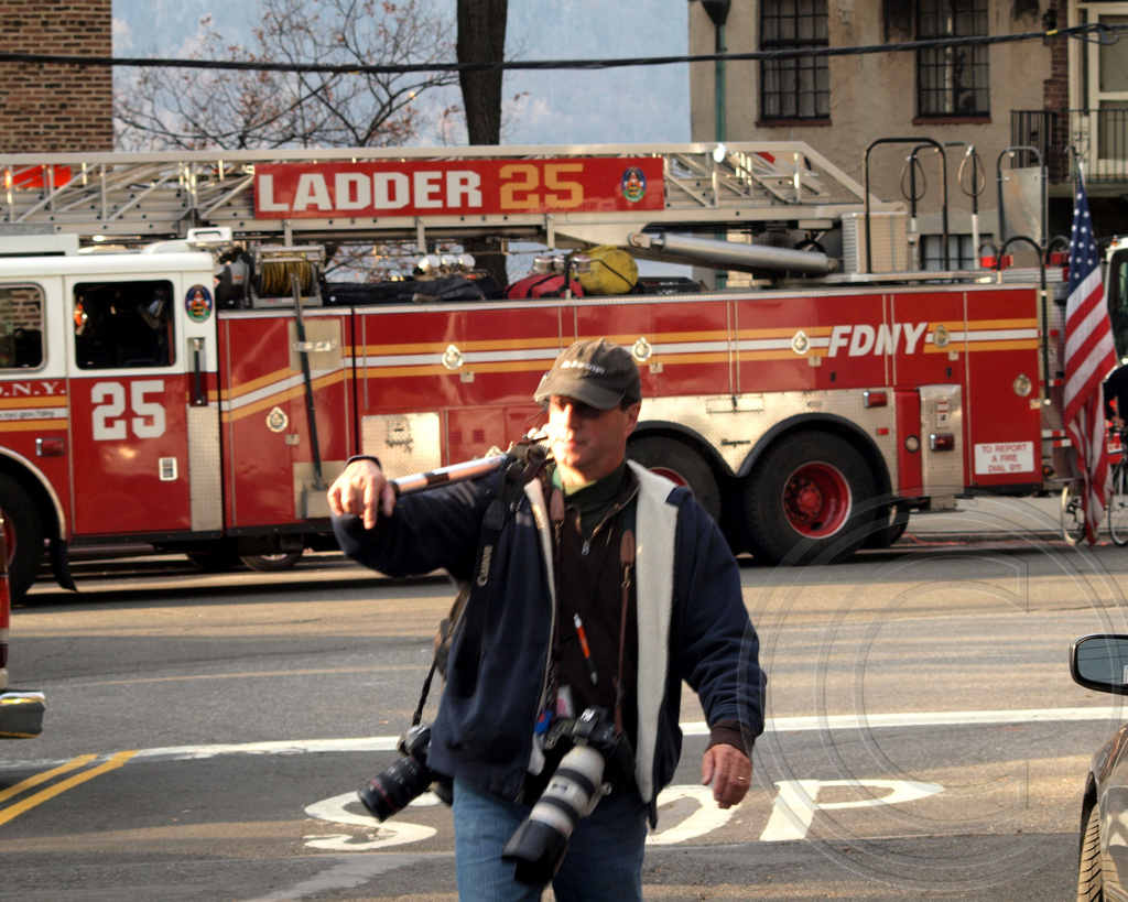 Fdny Ladder 25 Fdny Ladder 25 Fire Truck