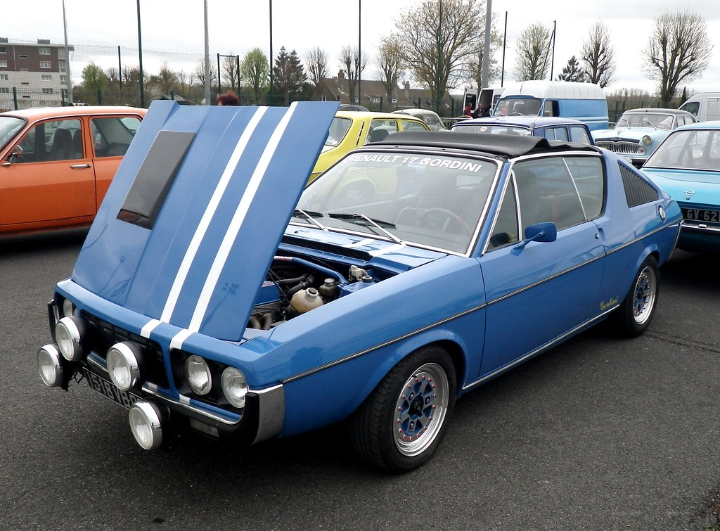 renault gordini 17 thoughts comments grassroots motorsports forum. Black Bedroom Furniture Sets. Home Design Ideas