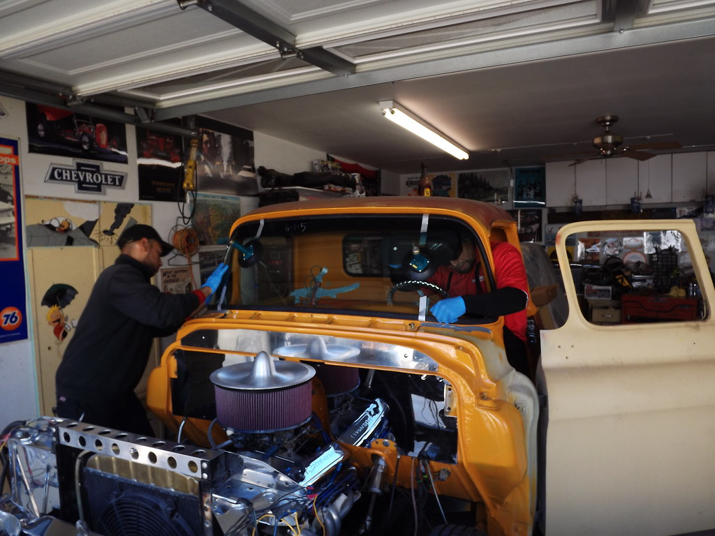 Auto Glass Shops San Padre Island