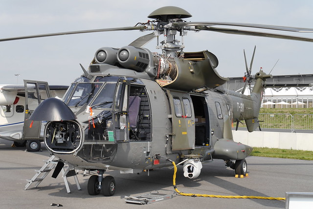 AS.332M Super Puma