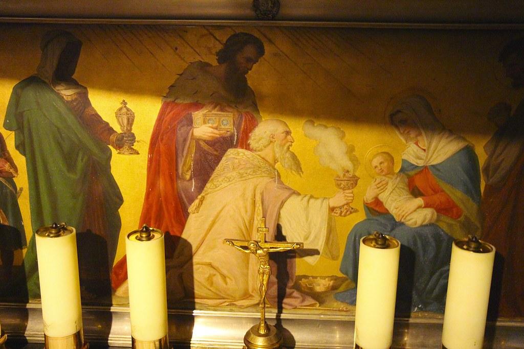 Jeesuksen syntymäkirkko