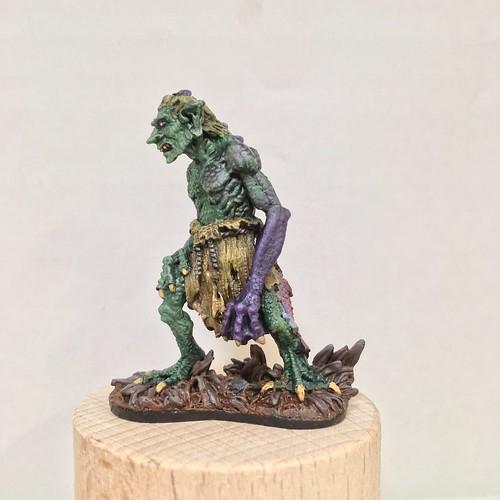 Marsh Troll 1